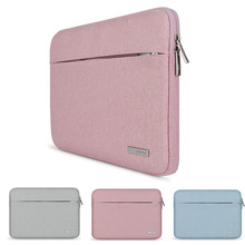 Nylon 11 11.6 13 13.3 15.4 15.6 Laptop Case Notebook Sleeve Bag Ultrabook case cover For apple mac Macbook Pro Air