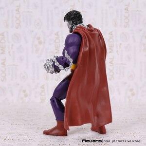 """Image 3 - DC Superhero Evil Bad Superman PVC Action Figure Collectible Model Toy 7"""" 18cm"""