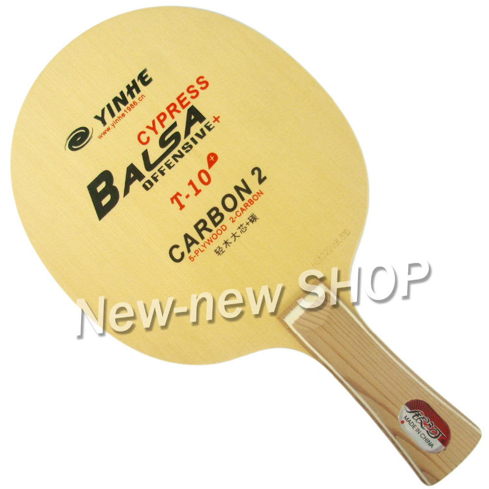 Yinhe T 10 T 10 T10 Table Tennis PingPong Blade