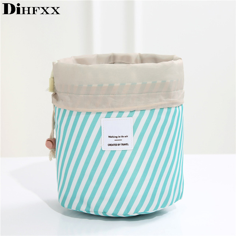 Woman Cosmetic Bag Beautician Needed Makeup Bag Beauty Case Toiletry Bag Travel Organizer Case For Suitcase Pouch Toilet Bag