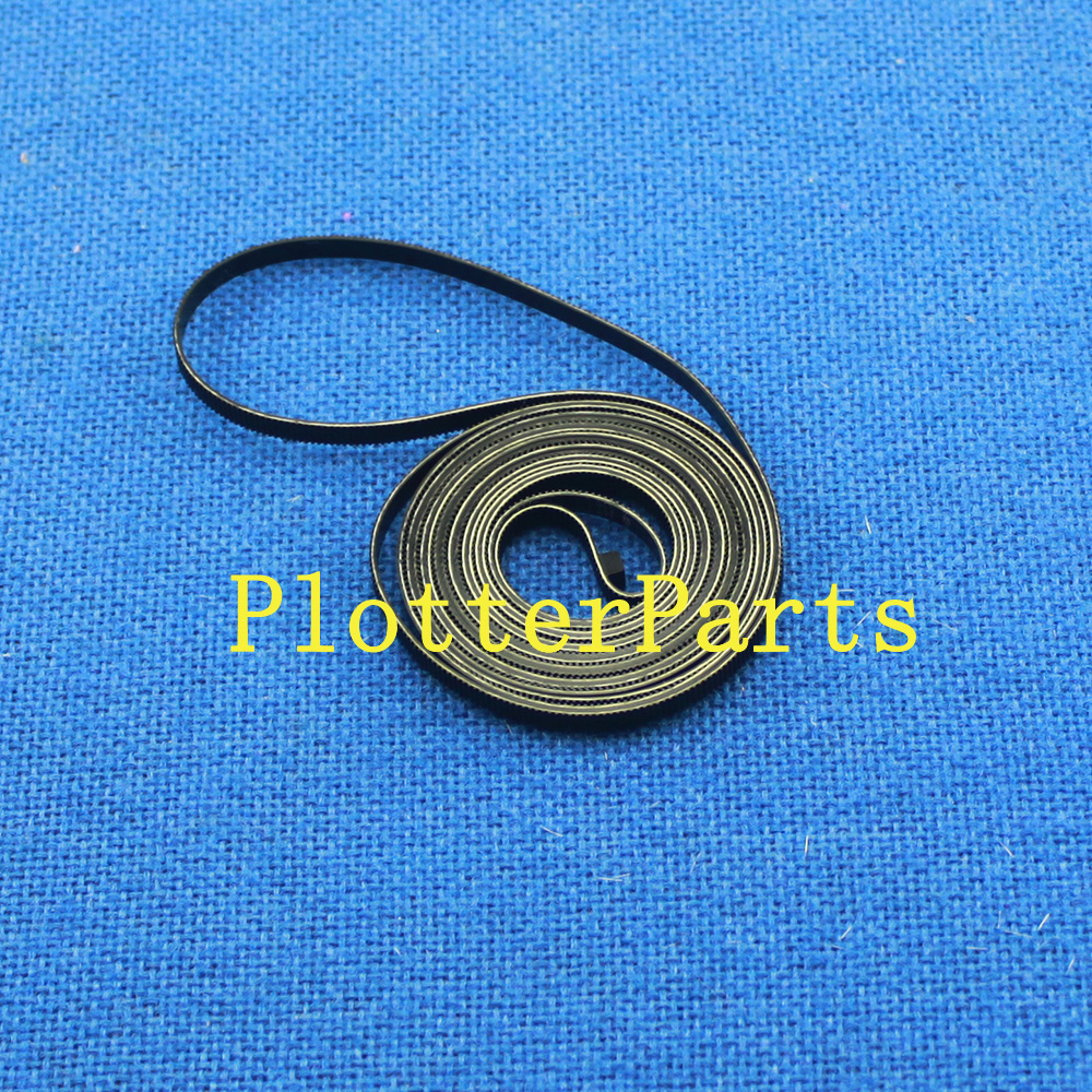 CQ893-67016 Carriage Belt for HP DJ T120 T520 T730 T830 36 inch F9A30-67068 plotter part original new cq893 60077 trailing cable for hp designjet t520 plotter part 36inch a0 compatible new