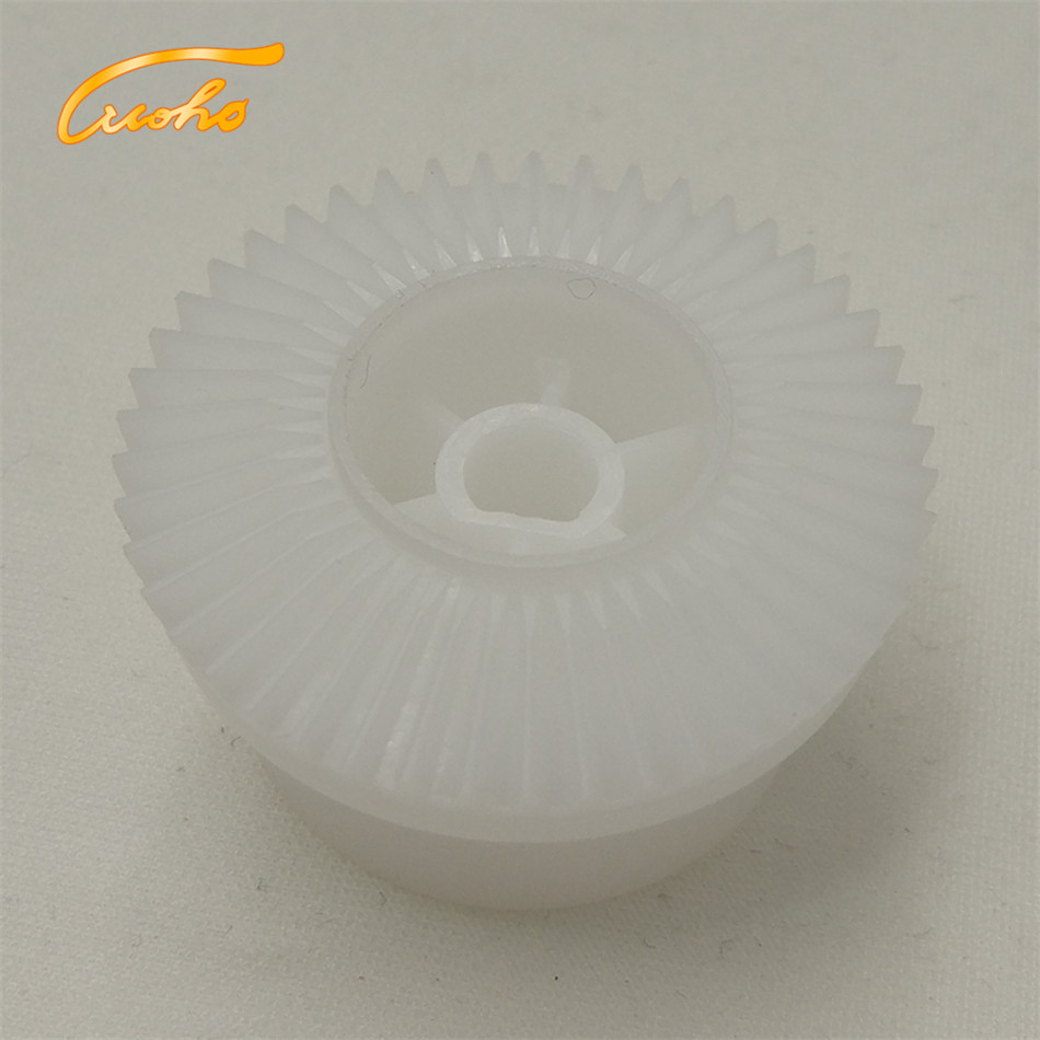 DC4110 Waste <font><b>Toner</b></font> Recycling Gear replacement for <font><b>Xerox</b></font> 4110 4112 <font><b>4127</b></font> 1100 900 D95 printer part Gear 46T image