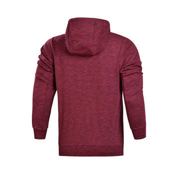 Li-Ning Men Basketball FZ Knit Hoodie Jackets Regular Fit Professional Fitness Comfort LiNing Sports Sweaters AWDN123 MWW1373