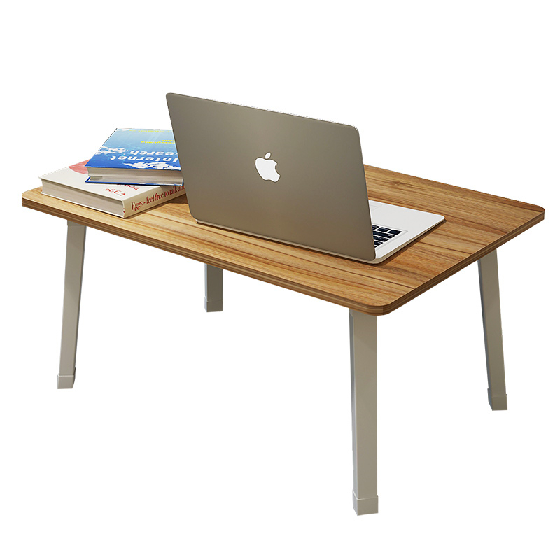 As simple billion notebook comter bed with foldable dormitory artifact dawdler desk study table FREE SHIPPING
