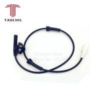 ABS Sensor Rear Left Right for PEUGEOT 307 3A/C CC 3B Estate 3E SW 3H 4545C2 96526967 9652696780 0265007664 4545.C2