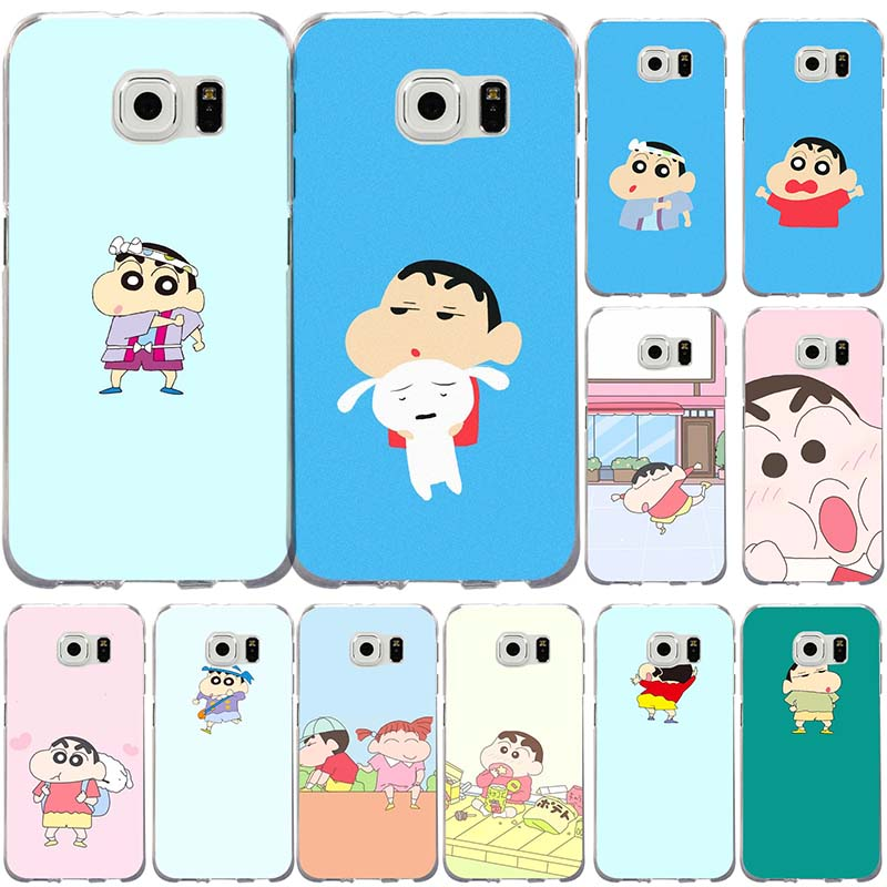 Soft Cases TPU Cover For Samsung Galaxy Note 3 4 5 8 S3 S4