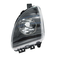 Right Side For BMW F10 F11 520i 523i 528i Fog Light Fog Lamp Fog Light without Light Bulb 63177216886
