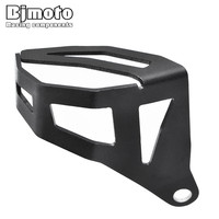 Motorcycle Accessories Rear Oil Cap Fluid Reservoir Tank Cap Cover Guards Protector For BMW R1200GS LC