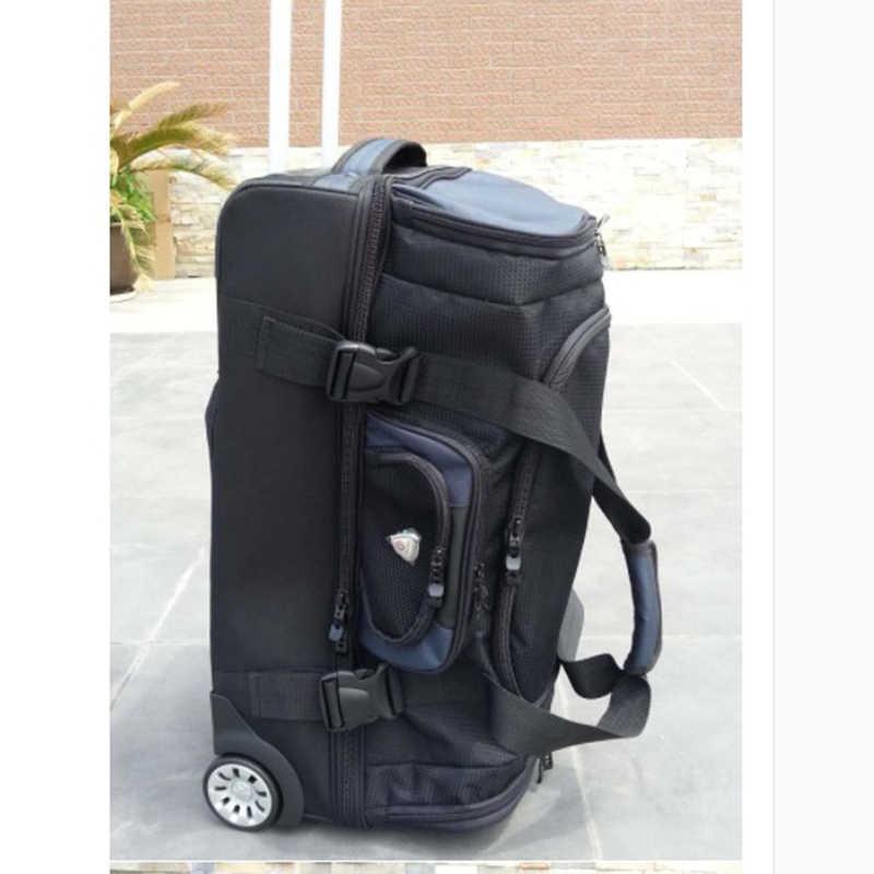 Дорожная сумка tale 27 32 дюйма, водонепроницаемая большая дорожная сумка, большая Холщовая Сумка на колесиках