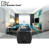 1080P WIFI Mini Camera Nanny Camera IP Security Motion Detection Home Security sports IP Camera