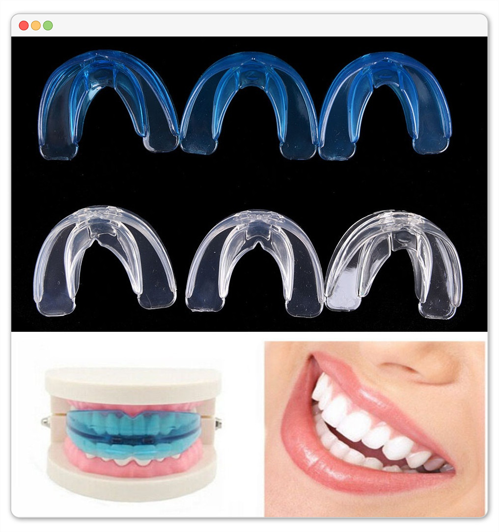 Tooth-Correct Trainer Alignment For Teeth Straight Alignment Invisible Orthodontic Dental Health Care Feminine Hygiene Product 1