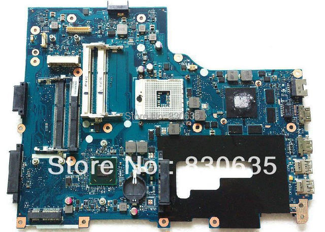V3-771 VA70 VG70  Aspire V3-771g with non- intergrated VGA card motherboard N13P-GL 2GB 710m
