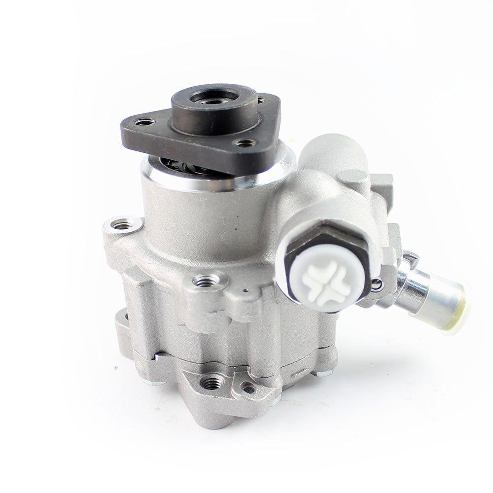 New Power Steering Pump For Land Rover Range Rover III (LM) 03-07 OEM QVB000110 QVB 000110E  7696974103New Power Steering Pump For Land Rover Range Rover III (LM) 03-07 OEM QVB000110 QVB 000110E  7696974103