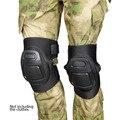 Tactical Protector de La Rodilla Rodilleras Set para el Ejército Militar Protección Tactical CL10-0011