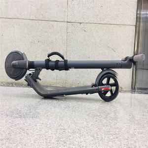 Image 5 - Portátil aperto de mão alça de transporte Skate Scooter de cinto Para Xiaomi Mijia M365 Ninebot ES1 ES2 Pega Correias Acessórios