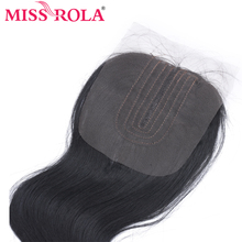 Closure Synthetic Hair Extension