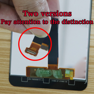 Image 2 - ใหม่สำหรับ Elephone P8 MINI Touch หน้าจอ LCD Screen จอแสดงผล LCD Digitizer เปลี่ยนชิ้นส่วน 5.0 นิ้ว