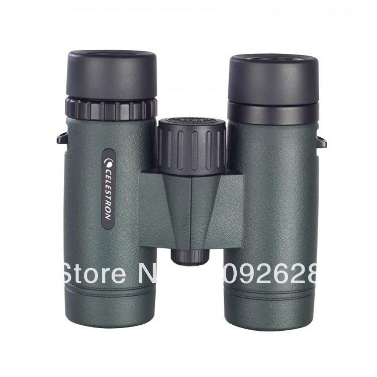 CELESTRON Trailseeker Binoculars telescope BAK 4 prisms 8x32 telescope binocular
