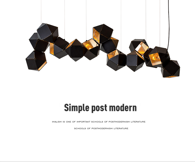 Modern minimalist restaurant hotel club bar lamps Nordic postmodern creative personality chandelier chandelier dome fashion fabric chandelier creative engineering lamps living room hotel club restaurant free shipping
