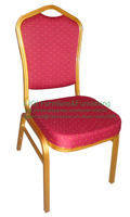 Quality Cheap Strong Stacking Aluminum Banquet Chairs LQ L1030