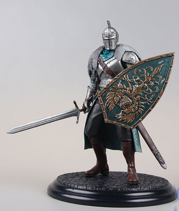 origine banpresto dark souls dxf faraam chevalier sculpter collection vol 1 figure jouet