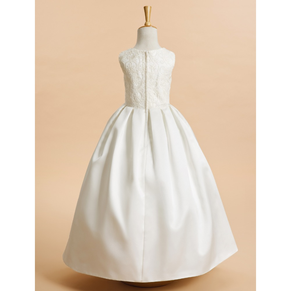 LAN TING BRIDE A-Line Μήκος αστραγάλου Φόρεμα - Φορεματα για γαμο - Φωτογραφία 2