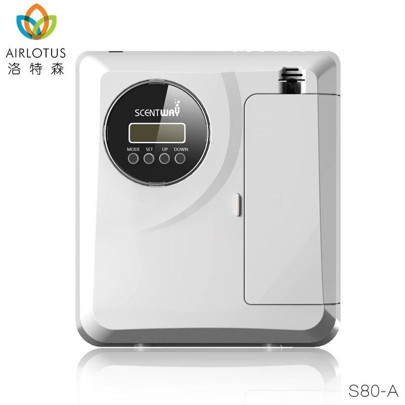 Домашний электрический аромадиффузор машина для очистки воздуха отель ароматная машина лобби эфирный Спрей очиститель воздуха оборудован