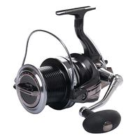Metal Spinning Fishing Reel Long Casting 14BB Saltwater Fishing Reels Sea Fishing Lures Fly Wheel Outdoor Fishing Accessories