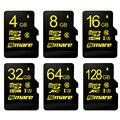 SMARE Micro SD Card 16GB Class 10 32GB/64GB/128GB Class10 UHS-1 4GB/8GB Class 6 Memory Card Flash Memory Microsd for Smartphone