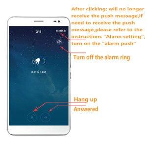 Image 5 - MAOTEWANG اللاسلكية واي فاي تتفاعل كلمة السر فيديو باب الهاتف نظام اتصال داخلي للرؤية الليلية مقاوم للماء نظام التحكم في الوصول + لاسلكي