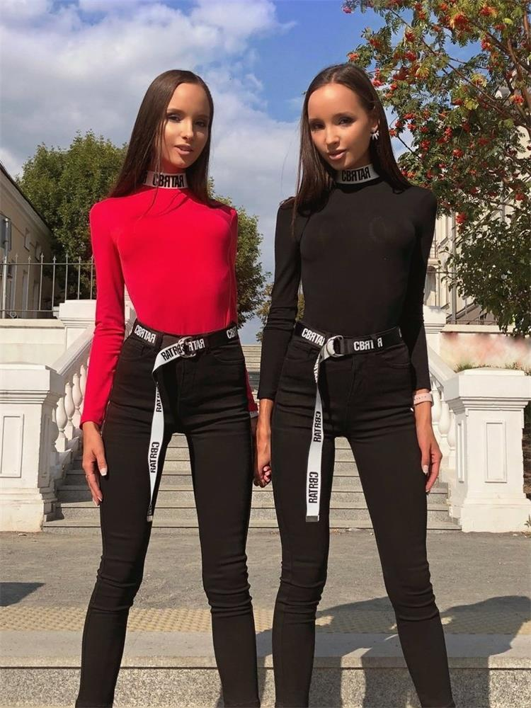 30aac9459942 top 9 most popular turtleneck playsuit ideas and get free shipping ...