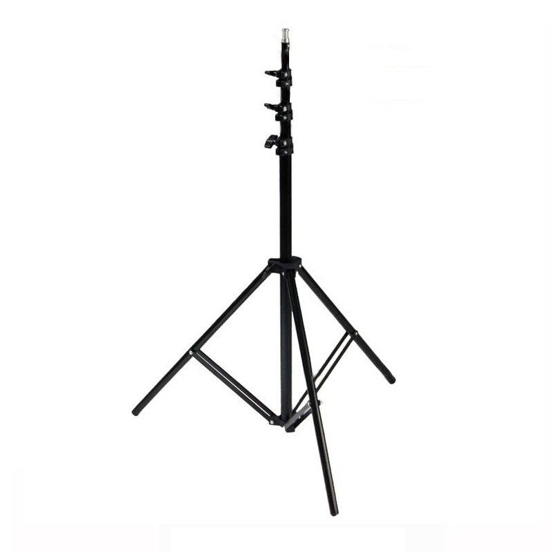 New arrive 240 cm 95 inch Portable Photo Video Studio Tripod Stand For DSLR Camera Speedlite