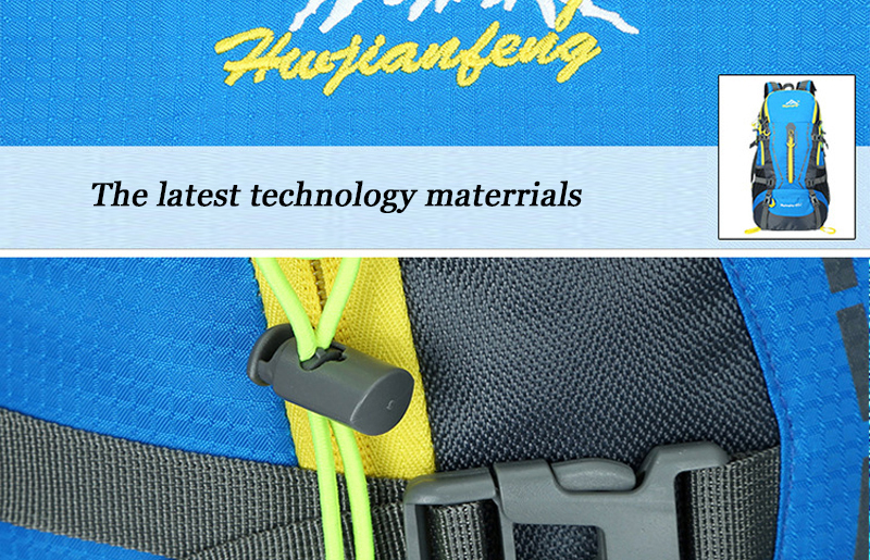 outdoor bag