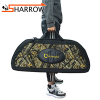 1pc Archery Compound Bow Bag 98*38cm High Quality Holder Carry Bag Outdoor Hunting Accessory