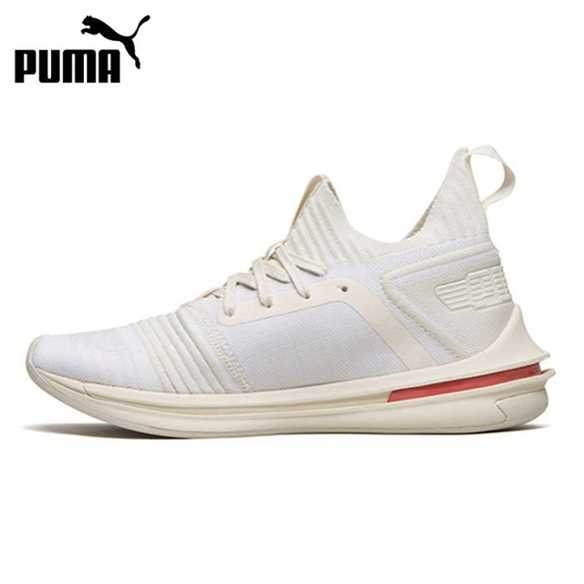 on sale ea810 1af77 US $177.0 |Original New Arrival 2018 PUMA IGNITE Limitless SR evoKN Women's  Running Shoes Sneakers -in Running Shoes from Sports & Entertainment on ...
