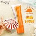 Protetor solar SPF30 + BB Creme Protetor Solar À Prova D' Água Rosto e Corpo Creme UV Sol Proteger Fundação Cosméticos Coreano Bronzeado Creme Facial