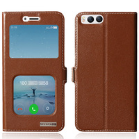 Real Natural Cow Skin Cover For Xiaomi Mi 6 5 15 Genuine Leather Phone Case View