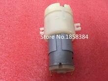 1pcs dc12v 385 motor de vácuo diafragma autoescorvamento dc bomba de água de alto fluxo