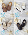 BJD  doll shoes Doll accessories shoes leather shoes 1/6 YOSD