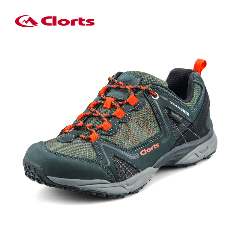 Zapatillas Hombre Rushed Eva 2017 Men Hiking Boots Top Sale Waterproof Outdoor Shoes Breathable Sneakers Sport 6270713/6270715 yin qi shi man winter outdoor shoes hiking camping trip high top hiking boots cow leather durable female plush warm outdoor boot