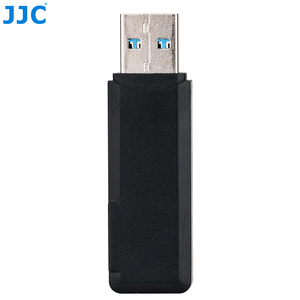 Image 2 - JJC 5Gbps USB 3.0 Camera Memory Card Reader SD/Micro SD/TF/SDHC/SDXC Readers for Win98/ME/2000/XP/WIN7/Mac OS