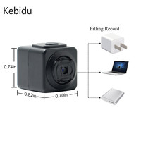 New Arrival Mini Camera Full HD 960P Secret Cam Motion Detection Feature The Smallest Camcorders In