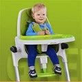 Ребенок ест стул 2016 Ребенку Портативный Младенческая Столовая Сиденья Товаров Обед Председатель Seat Ремней Безопасности Кормление Стульчик Жгута Крышка