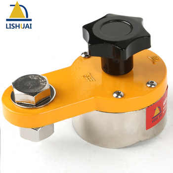 Big Size Magnetic Welding Ground Clamp 600A - DISCOUNT ITEM  7% OFF All Category