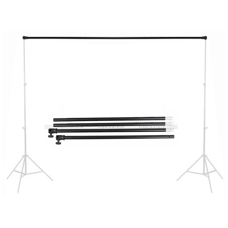 ФОТО photography Photo Studio vedio Background Backdrops Support Cross Bar 3m top selling accessory