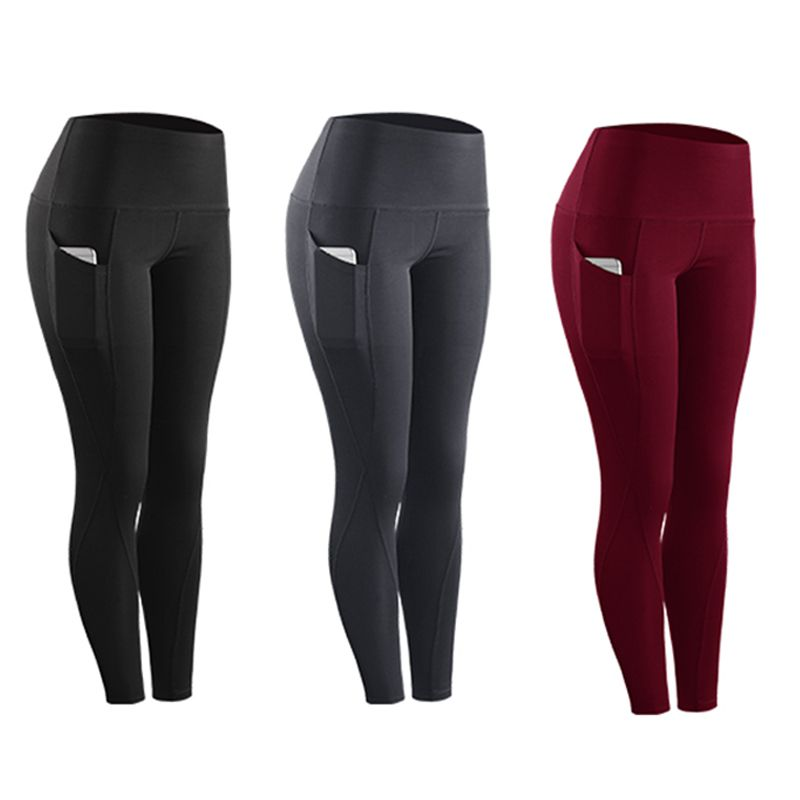 Women Compression Long Pants Black Trousers Trousers Slim Fit Fitness Pant Base Layer Leggings Unisex Pant