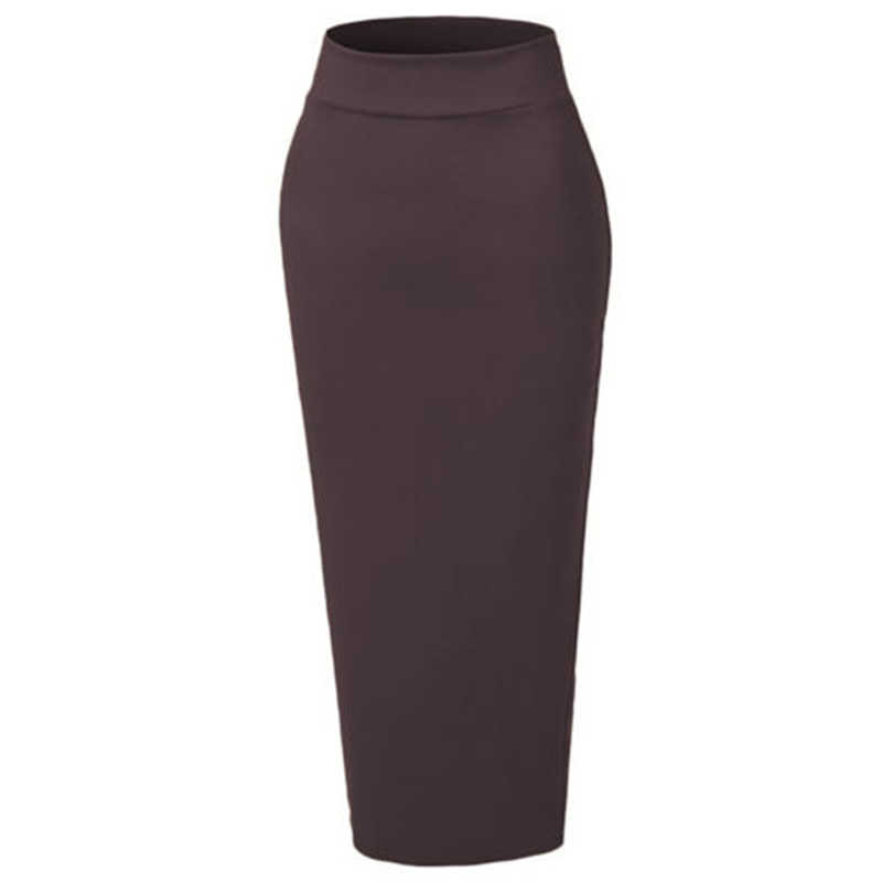 8e16096a96262 Detail Feedback Questions about Muslim Thick Skirt XL 2XL Ladies ...