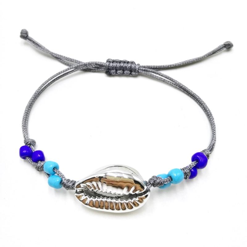 Bohemian Beaded Bracelet...