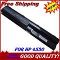 6 células bateria para HP ProBook 4436 s 4440 s 4441 s 4446 s 4530 s 4535 s 4540 s 4545 s 4330 s 4331 s 4430 s 4435 s 4431 s 633733-1A1