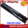 JIGU Laptop Battery For HP ProBook 4436s 4440s 4441s 4446s 4530s 4535s 4540s 4545s 4330s 4331s 4430s 4435s 4431s  633733-1A1